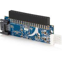 StarTech IDE2SAT25 StarTech.com 40 Pin Female IDE to SATA Adapter Converter - 1