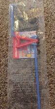 New ~ Sonic Wacky Pack Kids Meal ~ Sonic Atomic Straw ~ 2009