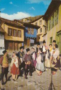 Prizren, Trachten-Gruppe ngl G5256