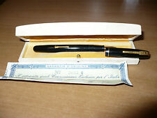 PENNA STILOGRAFICA FOUNTAIN PEN WATERMAN'S MOD.W2 PENNINO ORIGINALE CON SCATOLA