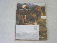 Thompson Center 2006 mini gun catalog 33