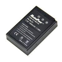 Camera Battery For Olympus PS-BLS1 BLS1 Pen Digital E-P2 E-P1 Evolt E-620