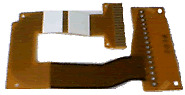 Pioneer DEX-P9R DEXP9R CRUSCOTTO Cavo a nastro-ORIGINALE Nuovo di Zecca parte di ricambio