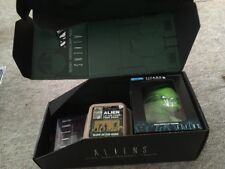 Aliens 30th Anniversary Loot Crate Vinyl Figure Box Eggs Original Comic Series