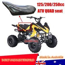 QUAD SEAT 150cc 200cc 250cc ATV Zongshen Loncin Buggy Motorcycle lei motoworks