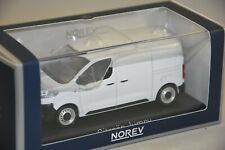 NOREV 155820 - Citroen Jumpy 2016 White 1/43