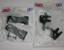Tamiya 43501 Terra Crusher Skid Plates & Bulkheads L & D Parts 0114025 0004168