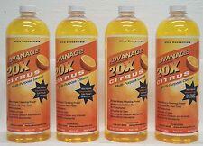 ADVANAGE 20X Multi-Purpose Citrus Bio-Degradable Cleaner