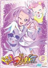 DOKIDOKI! PRECURE VOL.5-JAPAN DVD I98