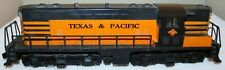 American Flyer No. 21831 Texas & Pacific GP-7 Diesel Locomotive ! (1958)