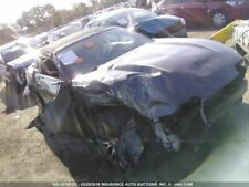 Alternator Turbo With Heated And Cooled Seats Fits 15-17 MUSTANG 1233138