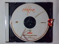 ELEKTRA Ambaraba' cd singolo PR0M0 UMBERTO NAPOLITANO