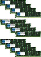 768GB 12x64GB DDR4 2933MHz PC4-23400 ECC REGISTERED LRDIMM MAC PRO 2019 RAM KIT