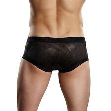 Crinckle Disc Pouch Enhancer Short Adult Mens Clothing Valentine Copper Large