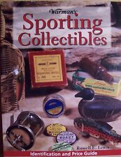 Sports PRICE GUIDE COLLECTORS BOOK Fishing Reels Lures DUCK DECOY GAME CALLS
