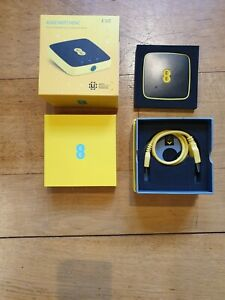 4GEE WIFI MINI. With Box and original Wires