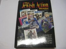 The Jewish Action Reader: Volume 1, a Selection of Stimulating Articles of Vital