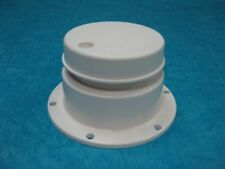 RV White Plumbing Roof Vent Cap Removable RV Camper Trailer motorhome Trusty