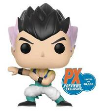FUNKO POP DRAGON BALL Z SUPER GOTENKS Preview exclusive  VINYL FIGURE NEW!