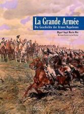La Grande Armee von Miquel Àngel Martin Más (2013, Gebundene Ausgabe)