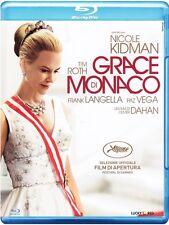 Grace Di Monaco ( Nicole Kidman ) - Blu Ray Nuovo