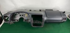 1997-2002 Camaro Z/28 Firebird Trans Am Padded Dash Panel w/Airbag GRAY OEM