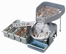 Klopp Model SE Electric Coin Sorter Machine