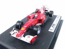 Hot Wheels 2010 Ferrari F10 Felipe Massa #7 1/43 F1