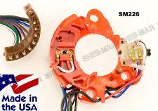 SM226 Hazard Turn Signal Switch  Corvette Chevy Olds  Pontiac Corvair  67 68 69