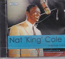 NAT KING COLE - MONA LISA - CD