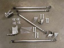 1933 1934 Ford Car Rear Triangular Triangulated 4 Bar Four Link Kit DISPLAY SALE