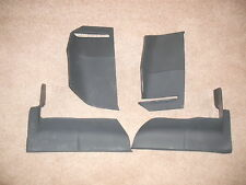 Impala & Caprice Front & Rear Fender Fillers -4 pc. 80 81 82 83 84 85