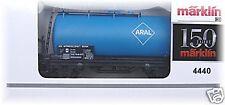 Märklin 4440 Mineralöl-Kesselwagen ARAL #NEU in OVP#