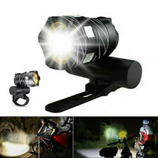 15000LM Rechargeable Bicycle Headlight Light XM-L T6 LED MTB Bike Front Light