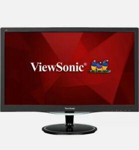 "ViewSonic 1080p 22"" Widescreen LED Backlit LCD Monitor - VX2257-MHD - Open Box"