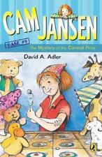 CAM Jansen: The Mystery of the Carnival Prize #9 (Paperback or Softback)