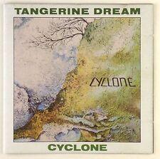 CD - Tangerine Dream - Cyclone - A4816 - RAR