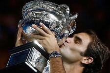 2017 Australian Open Finals DVD - Roger Federer vs. Rafael Nadal - 18th MAJOR