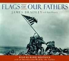 Flags of Our Fathers - Powers & Bradley - 6 CD Audiobook & FREE Ship + Discount?
