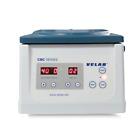 Velab PRO-4000 100 - 4000 RPM, Digital Tabletop Centrifuge - 1 Year Warranty