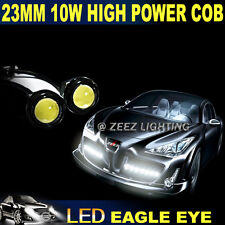 Eagle Eye LED Daytime Running Light DRL Reverse Backup Parking Signal Lamp C09