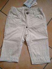 (X159) Leichte Imps & Elfs unisex Baby Jeans Hose mit Druckknopf Taschen gr.62