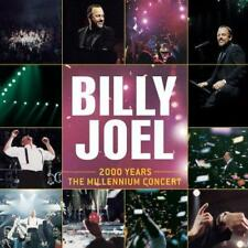 BILLY JOEL - 2000 Years: The Millennium Concert [Live](2000) USA 2-CD Set EXC-NM