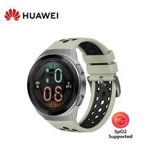 """Huawei Watch GT 2e Smartwatch Smart Watch Reloj 1.39"""" AMOLED 46mm 5ATM SpO2 GPS"""