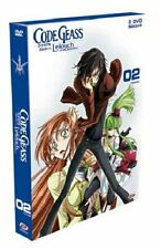 Code Geass - Lelouch Of The Rebellion - Box 2 [3 Dvd] DYNIT