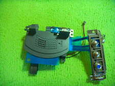 GENUINE SONY DCR-HC28 REAR CONTROL PARTS FOR REPAIR