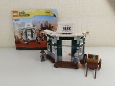 Lego 79109 The Lone Ranger Colby City Showdown - BANK ONLY