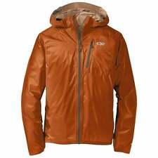 Outdoor Research Mens Helium II Jacket - Ember
