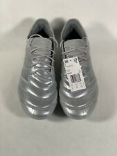 Adidas COPA 20.1 FG Soccer Cleats Silver EF8316 Size 12