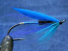 Classic flies for Atlantic salmon fly fishing - Lord Spey fly pattern - Size #2